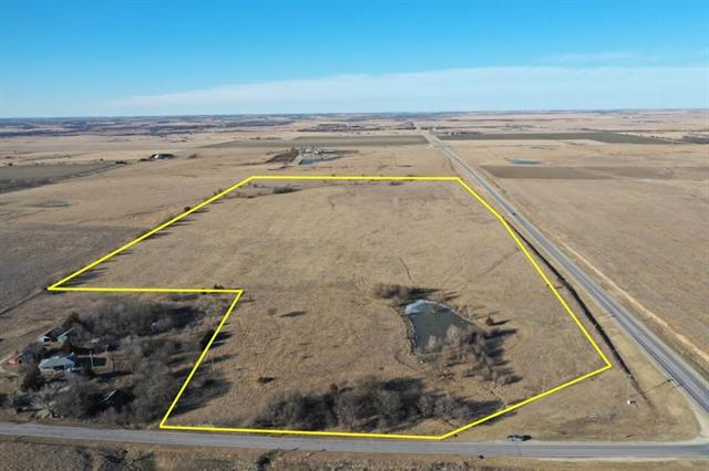 For Sale: 0000  190TH, Marion KS