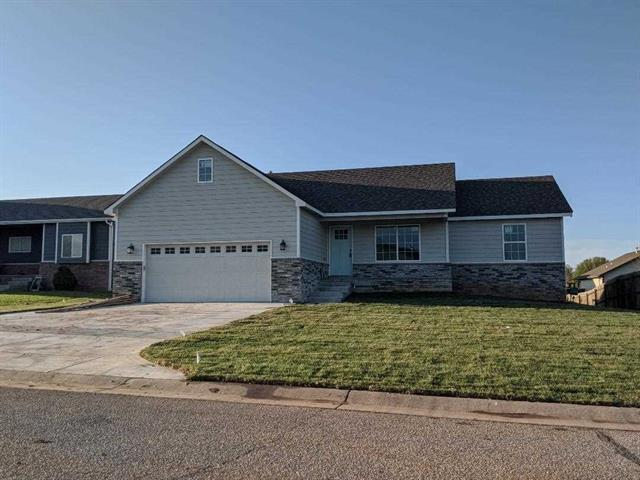 For Sale: 4525 S Doris Ct, Wichita KS