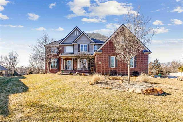 For Sale: 1557 N ROCKY CREEK CT, Wichita KS