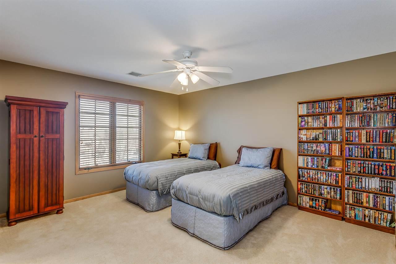 For Sale: 1557 N ROCKY CREEK CT, Wichita KS