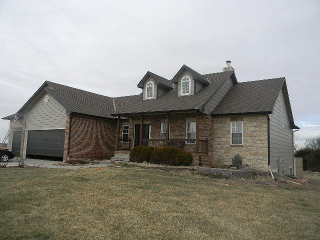For Sale: 14120 SW 206th, Rose Hill KS