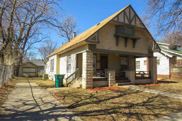 For Sale: 127 N GREEN ST, Wichita KS