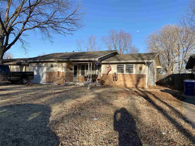 For Sale: 3414 S Bonn, Wichita KS