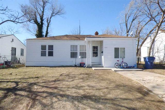 For Sale: 1449 N VOLUTSIA AVE, Wichita KS