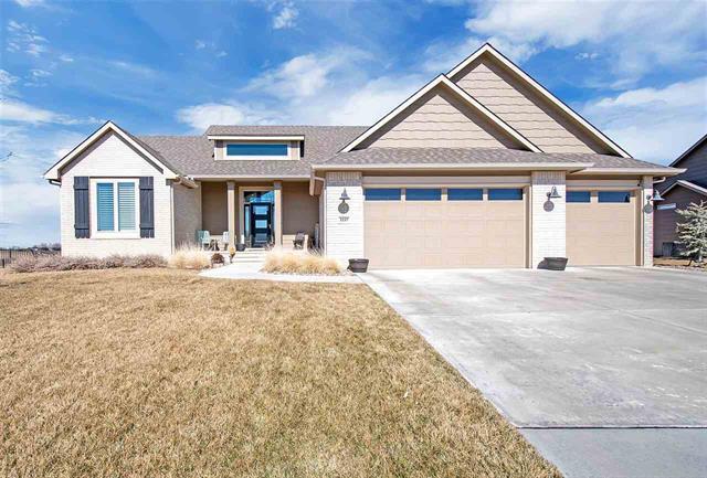 For Sale: 3337 N Covington St, Wichita KS
