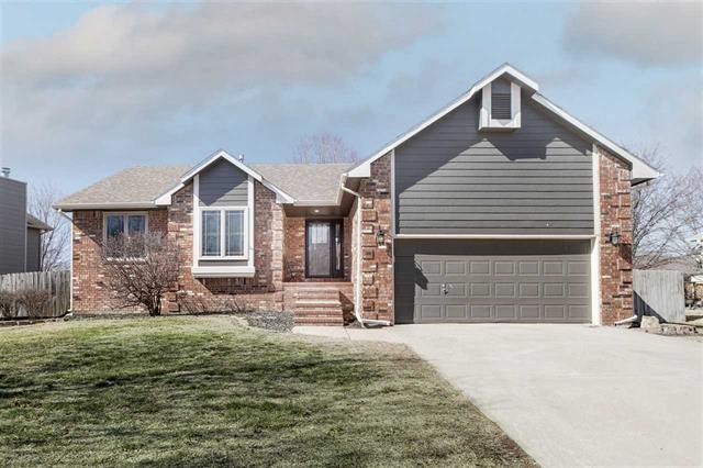 For Sale: 1945 N Grace Ave Ct, Andover KS