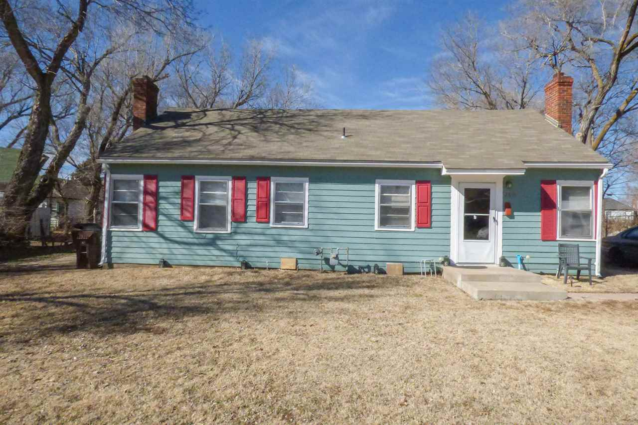 2614 E Shadybrook St, Wichita, KS, 67214