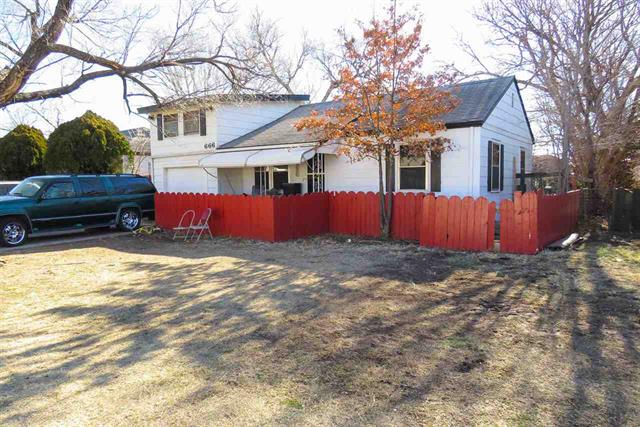 For Sale: 666 S BARLOW ST, Wichita KS