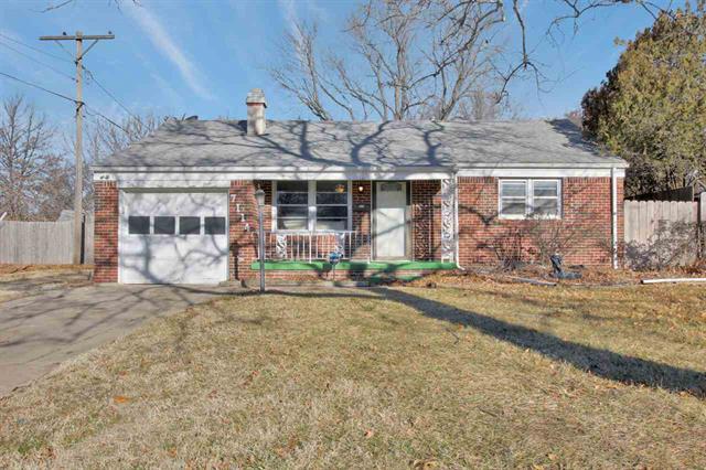For Sale: 7114 E Gilbert St, Wichita KS