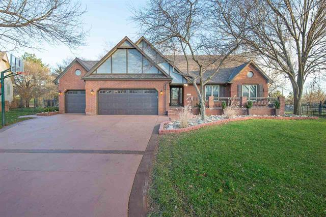 For Sale: 12011 W Sheriac St, Wichita KS