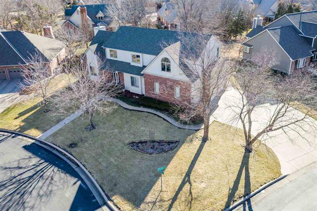 For Sale: 519 N Birkdale Circle, Wichita KS