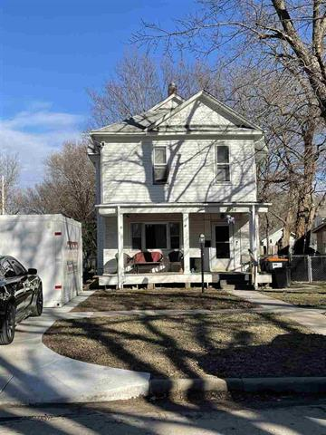 For Sale: 1234 N Larimer St, Wichita KS