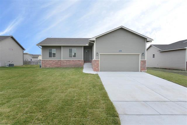 For Sale: 9308 E Champions St, Wichita KS