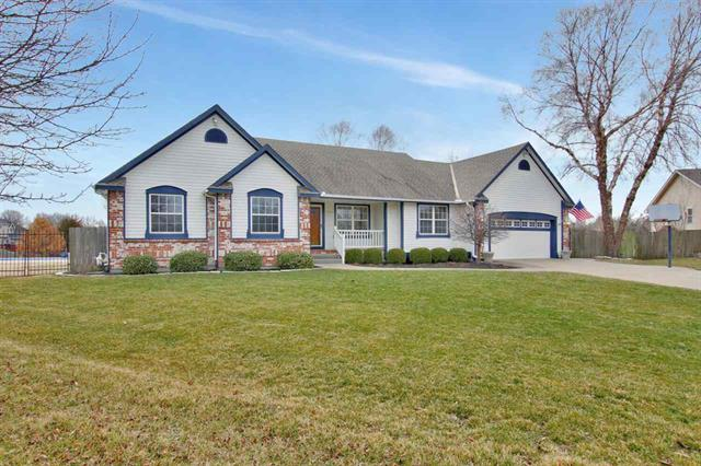 For Sale: 1930 N Grace Ave Ct, Andover KS