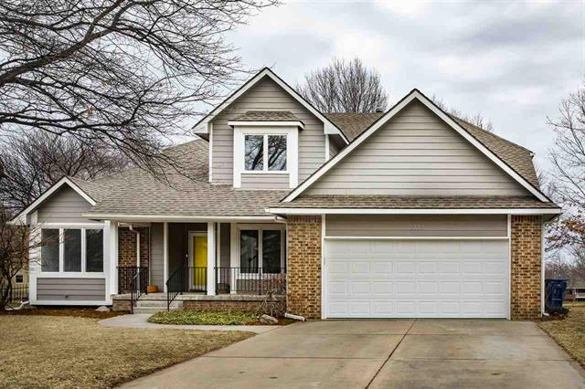 For Sale: 2339 N Tee Time Ct, Wichita KS