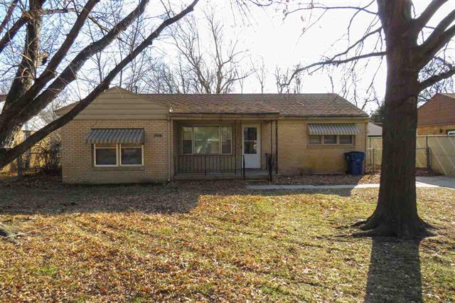 For Sale: 2938 S WASHINGTON AVE, Wichita KS