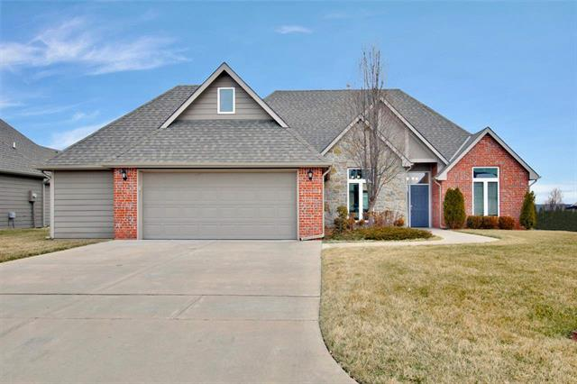 For Sale: 5102 N Remington St, Bel Aire KS