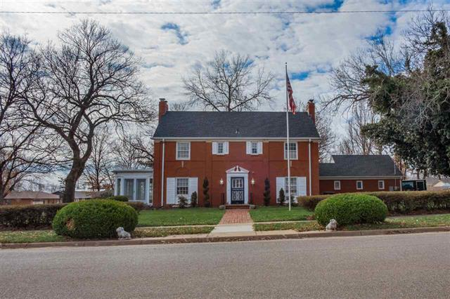 For Sale: 303 W Parallel St, Conway Springs KS