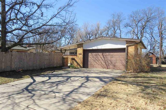 For Sale: 1821 N EDGEMOOR ST, Wichita KS