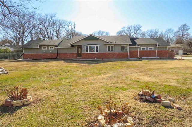 For Sale: 401 S HOWE ST, Wichita KS