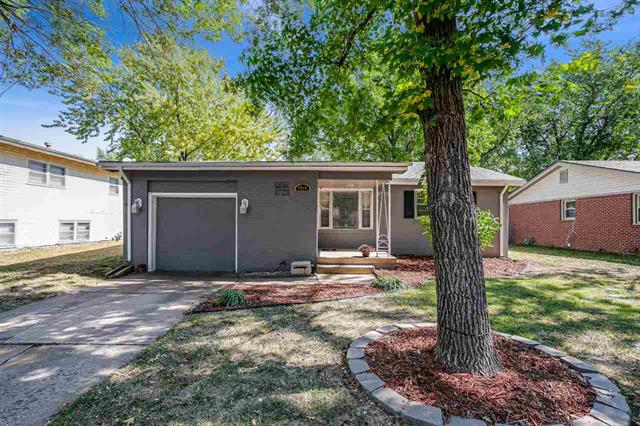 For Sale: 1914 N Joann St, Wichita KS