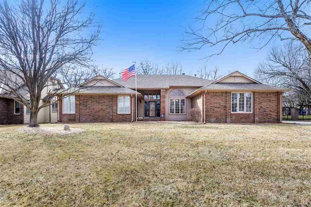 For Sale: 1317 N CARDINGTON ST., Wichita KS