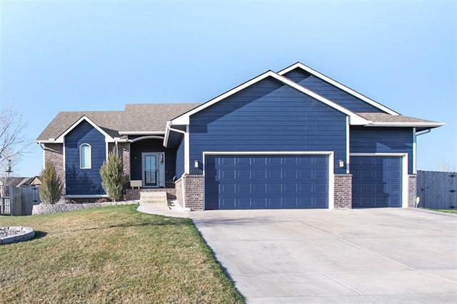 For Sale: 13006 W Red Rock St, Wichita KS