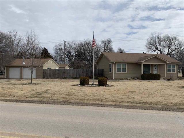 For Sale: 320 N MAIN ST, Benton KS