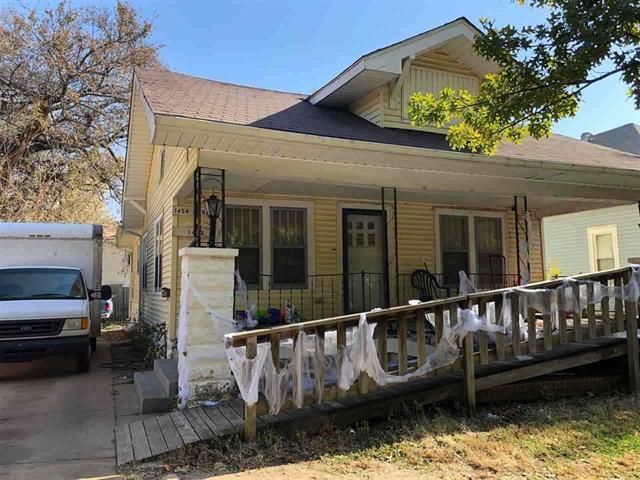 For Sale: 1452 S WICHITA ST, Wichita KS