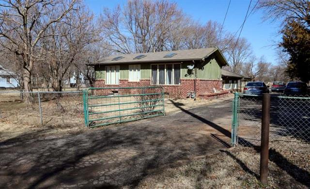For Sale: 220 W 45TH ST N, Wichita KS