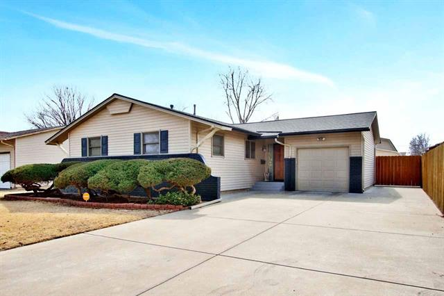 For Sale: 2521 W 30th St S, Wichita KS