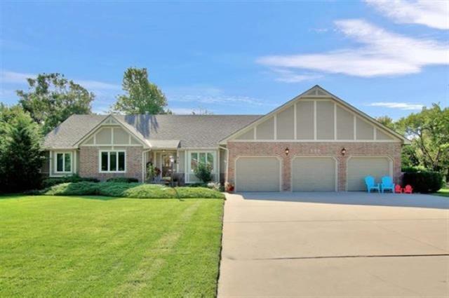 For Sale: 806  Ridge Point DR, Mulvane KS