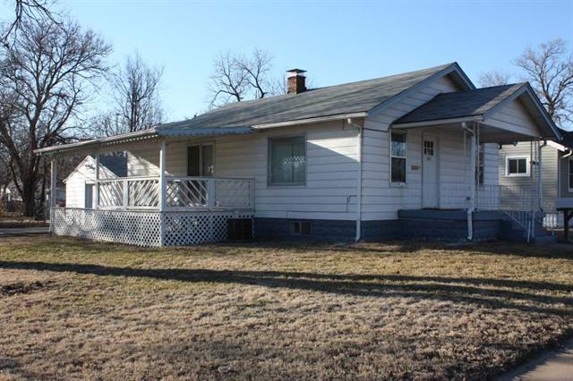 For Sale: 1031 S Dodge, Wichita KS