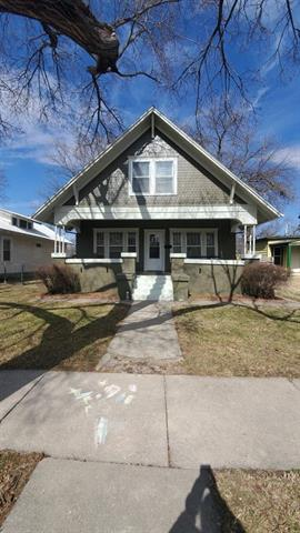 For Sale: 712 E 10TH AVE, Winfield KS