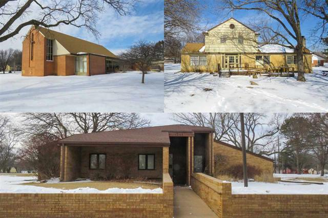 For Sale: 6000 E Harry St, Wichita KS