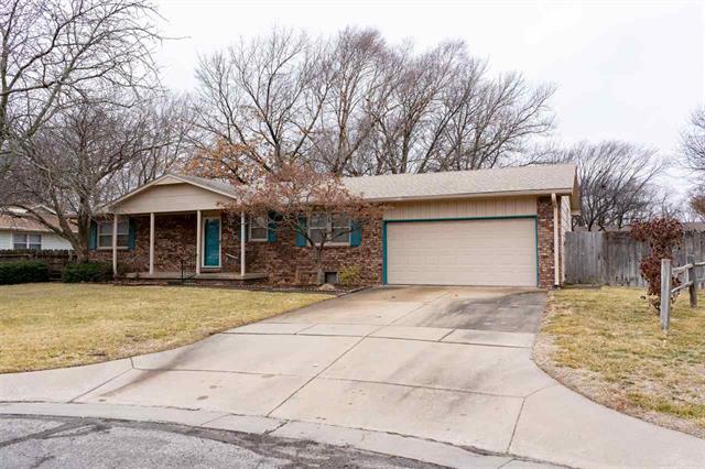 For Sale: 1621 N Prescott Cir., Wichita KS