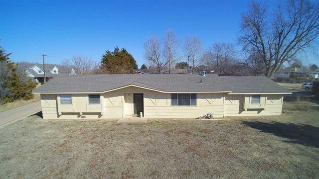 For Sale: 1206 N walnut, Medicine Lodge KS