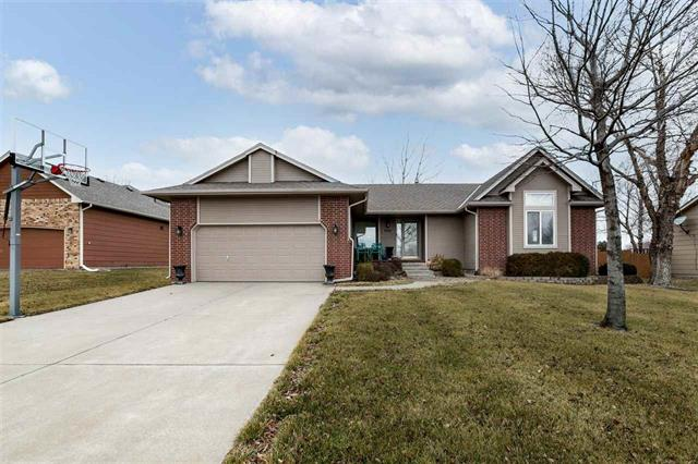 For Sale: 3321 N Pepper Ridge St, Wichita KS
