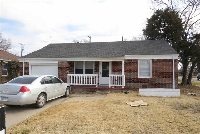 For Sale: 828 S APACHE DR, Wichita KS