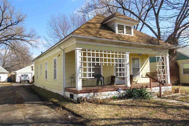For Sale: 1746 S WATER ST, Wichita KS