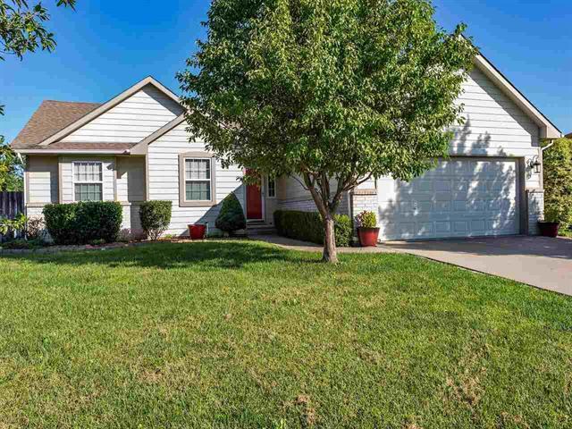 For Sale: 15216 E Sharon LN, Wichita KS