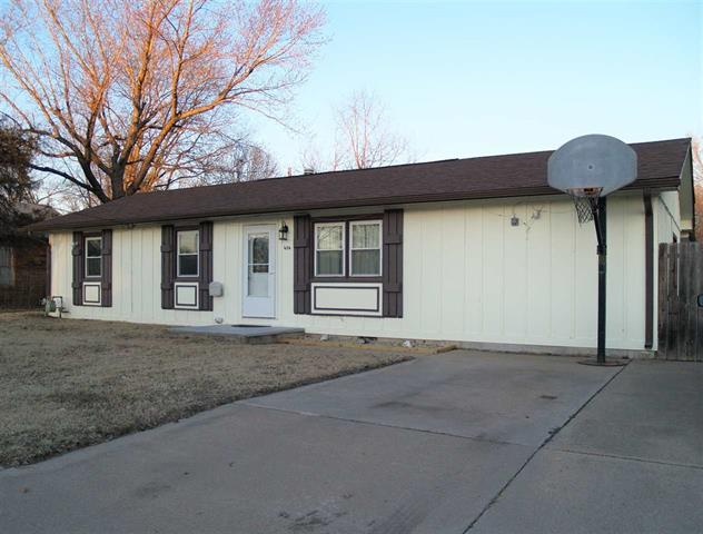 For Sale: 414  HARTER ST, Winfield KS