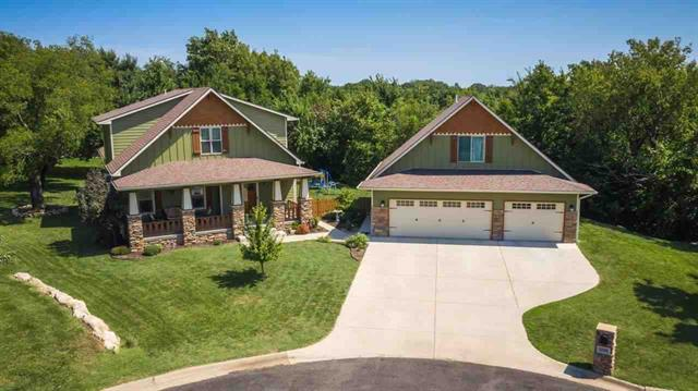 For Sale: 1008  Koester Ct, Winfield KS