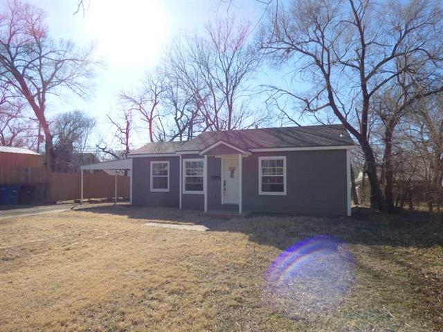 For Sale: 1219  STATE ST, Augusta KS