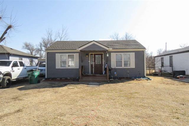 For Sale: 2225 W IRVING ST, Wichita KS