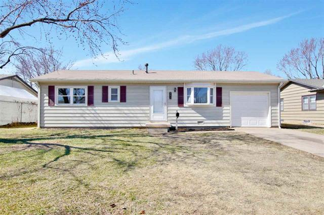 For Sale: 3315 S All Hallows Ave, Wichita KS