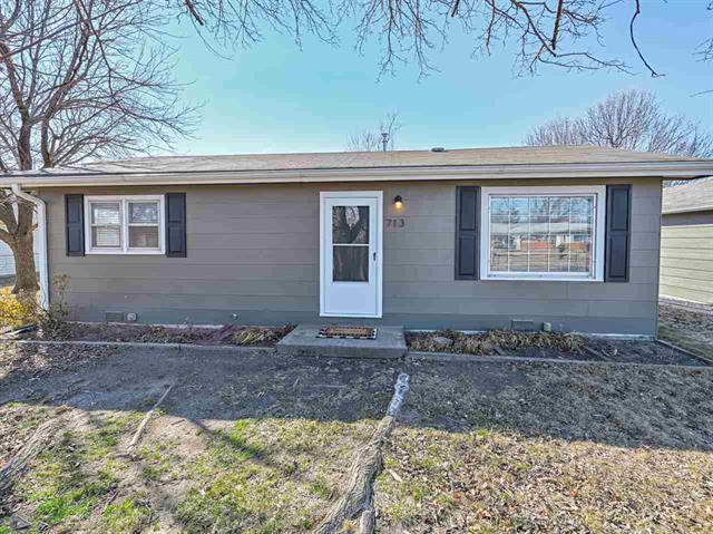 For Sale: 713 N BOYD ST, Wichita KS