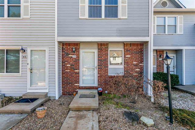 For Sale: 101 S Rock Road #59, Derby KS