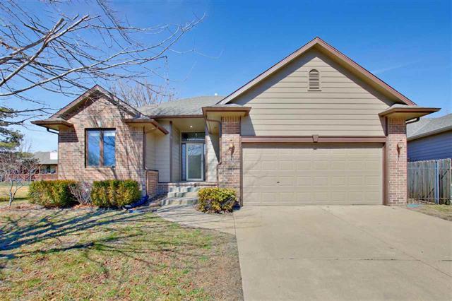 For Sale: 10738 W Ponderosa Circle, Wichita KS