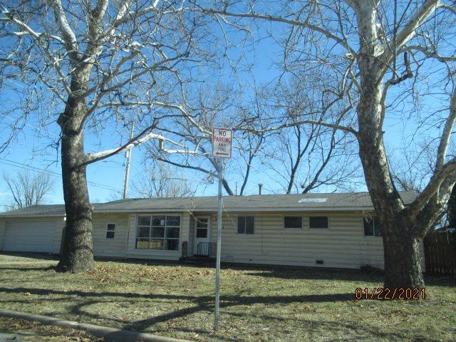 654 N Redbarn Ln, Wichita, KS, 67212